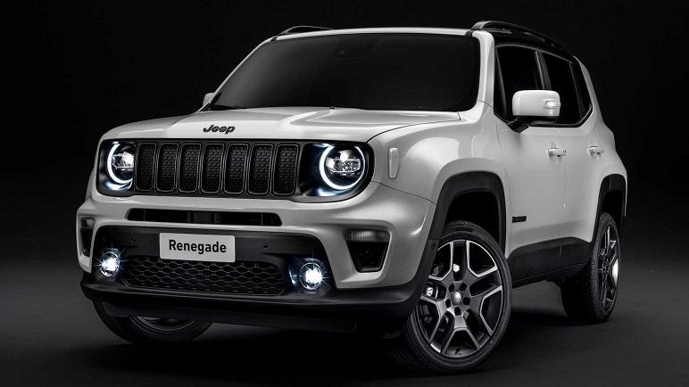 Jeep al Salone di Ginevra: arriva la Gamma S