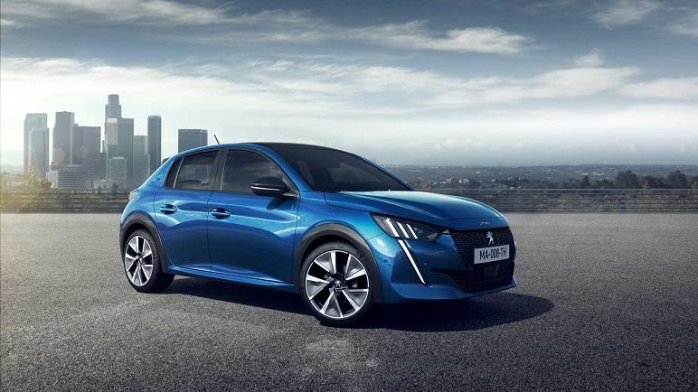 Peugeot 208: tutta nuova ed anche elettrica. Le caratteristiche