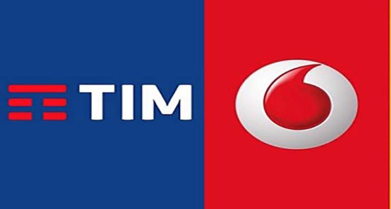 Quanto costa passare da Telecom a Vodafone a febbraio 2019
