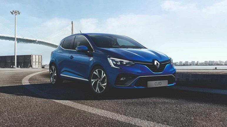 Renault Clio: le caratteristiche della nuova city car francese