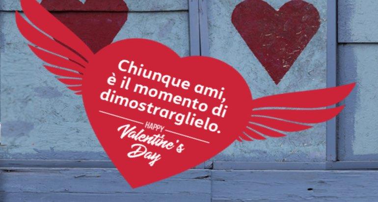 San Valentino 2019: promozioni di TIM, Wind e Vodafone