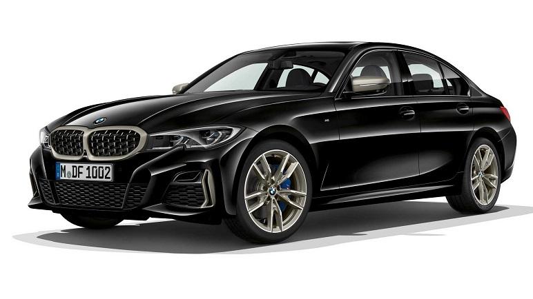 BMW M340i xDrive: le caratteristiche della berlina sportiva