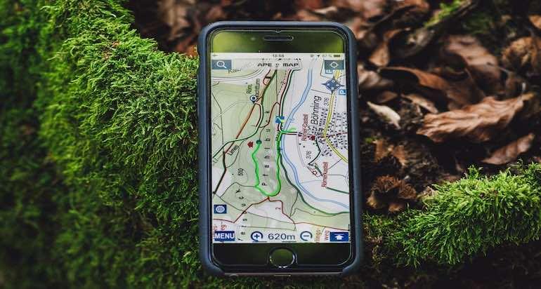 5 migliori app per localizzare lo smartphone