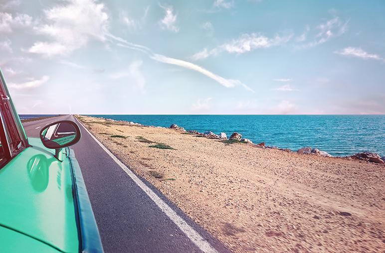 Nord e Sud: l'assicurazione auto in Italia varia in base alla regione