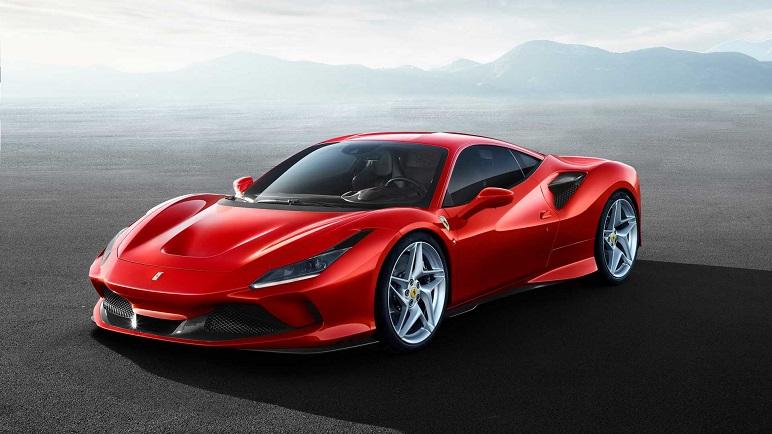 Ferrari F8 Tributo: le caratteristiche della nuova sportiva di Maranello