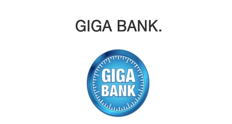 Giga Bank 3 come funziona, quanto costa, come attivarlo