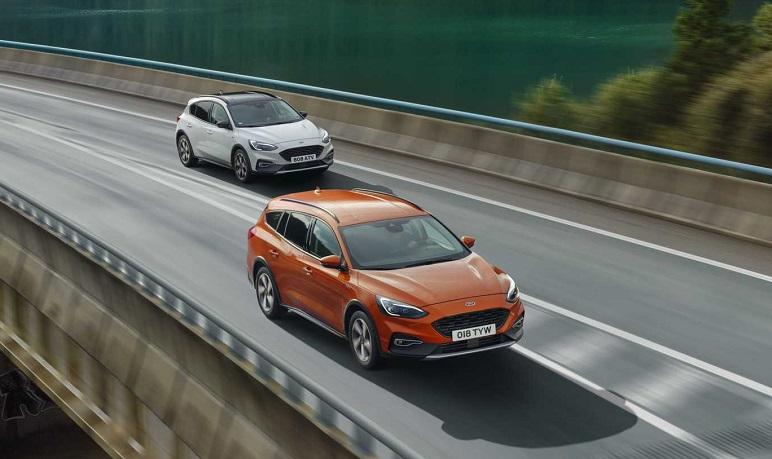 Ford Focus Active: caratteristiche e prezzi del nuovo crossover