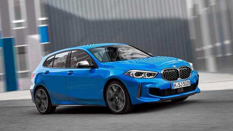 BMW Serie 1: le caratteristiche della tedesca ed il listino prezzi