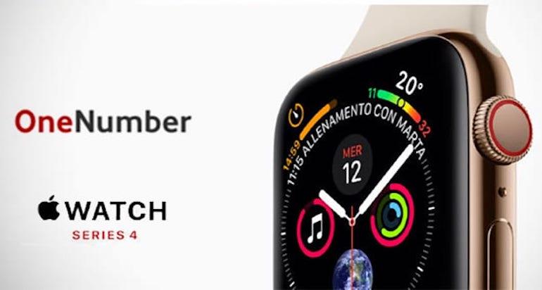 Apple Watch 4 Cellular con Vodafone: ecco i prezzi e piani d'acquisto