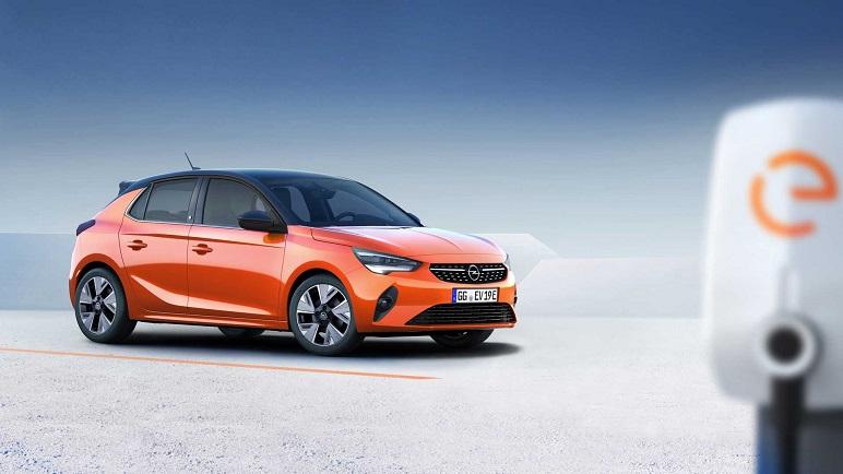 Opel Corsa-e: caratteristiche della nuova city car elettrica