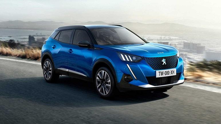 Peugeot 2008: le caratteristiche del SUV compatto, ora anche elettrico
