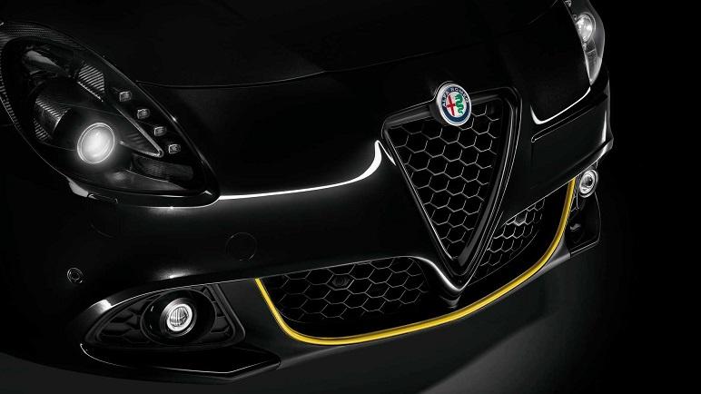 Alfa Romeo Giulietta Carbon Edition: caratteristiche