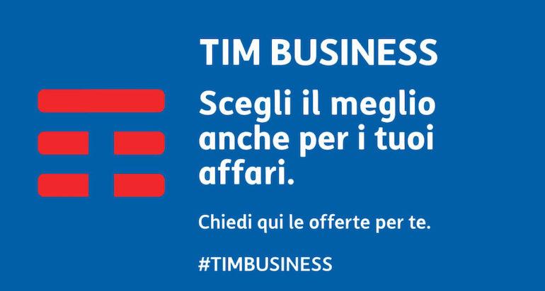 Tim Chiama Europa Business 2019: come funziona, quanto costa