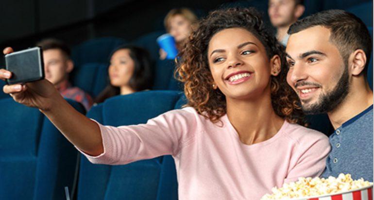 Vodafone Exclusive cinema non funziona: 4 cose che puoi fare