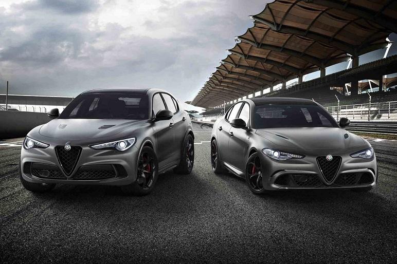 Noleggio lungo termine: l'idea, prendere una Alfa Romeo