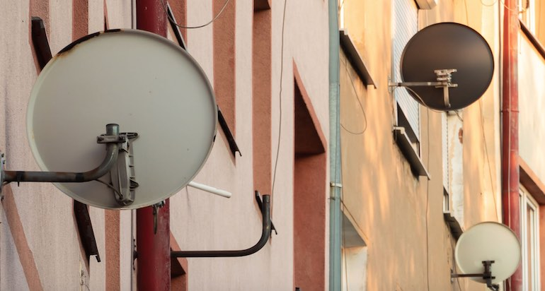 Internet satellitare Sky: quello che devi sapere