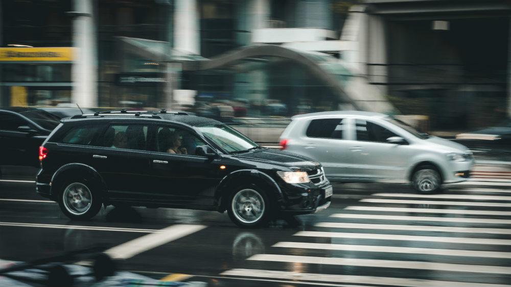 Arriva Targa System: multe a raffica per le auto non assicurate