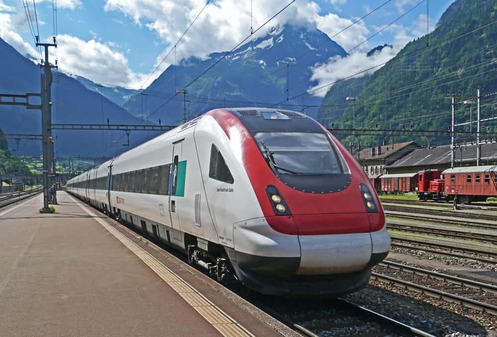 Assicurazione interrail: come funziona se viaggi in treno per l'Europa