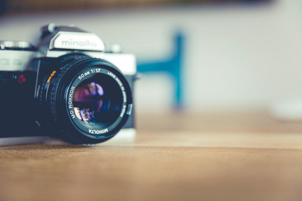 Assicurazione macchina fotografica e sei al sicuro da danni e furto