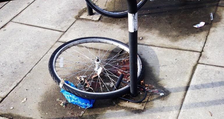 Assicurazione furto bici: cosa copre, quanto costa, vantaggi