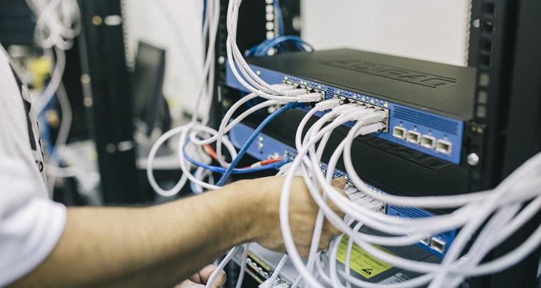 Installazione della fibra ottica: fasi e tempistiche