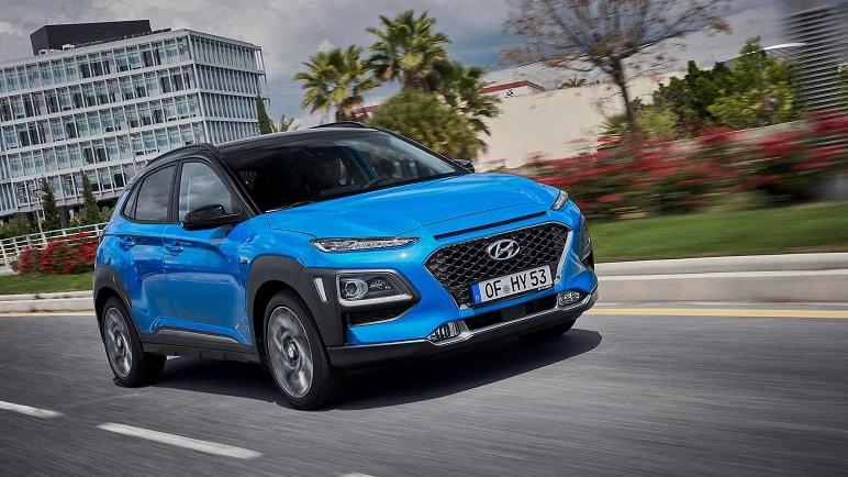 Hyundai Kona Hybrid: le caratteristiche dell'ibrida coreana