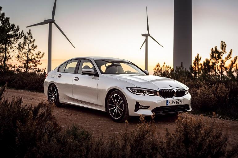 BMW ibrida: modelli e caratteristiche