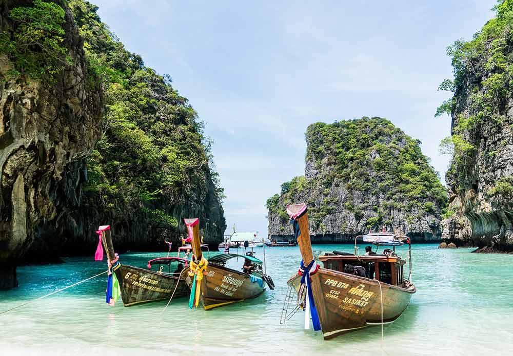 Assicurazione viaggio Thailandia: cosa copre e perché è una buona idea