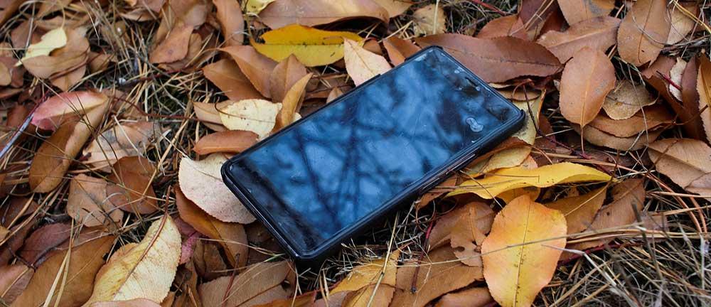 Come localizzare un cellulare Android senza app