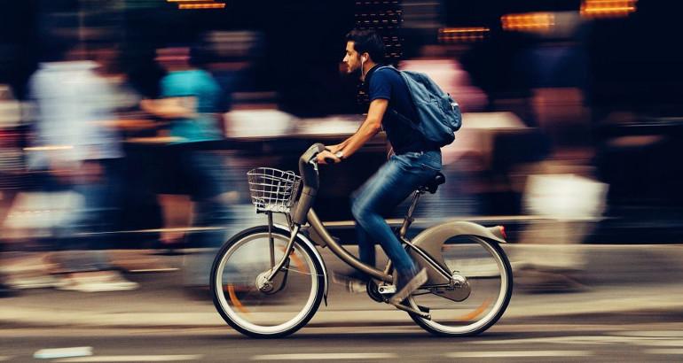 Incidenti E-bike: dati, sicurezza, prevenzione