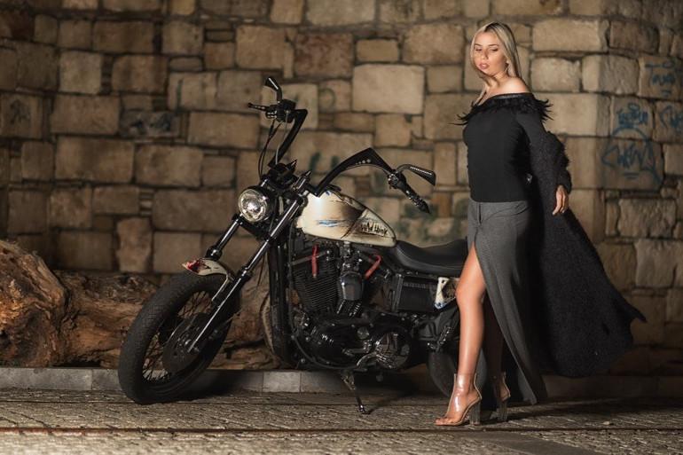 Moto per donne: con quale modello iniziare?