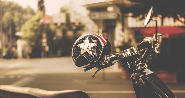 Quale casco per la moto scegliere