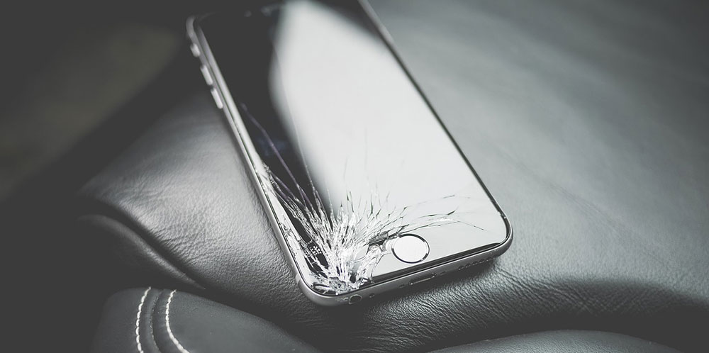 Assicurazione telefono: cosa fare se rompi lo smartphone