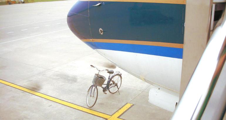 Trasporto bici in aereo: come fare, condizioni
