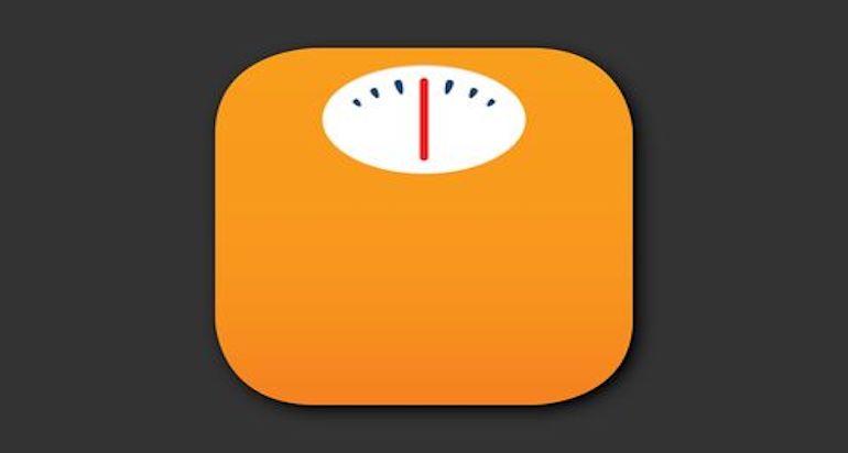 8 app gratis per dimagrire: perdere peso con un tap