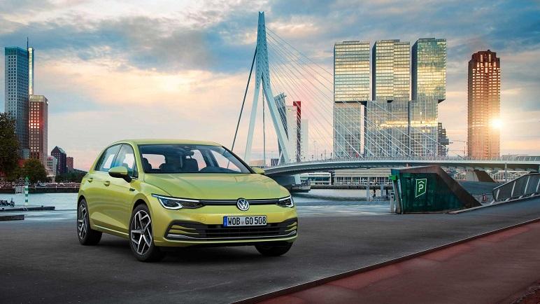 Volkswagen Golf 8: le caratteristiche della nuova compatta tedesca