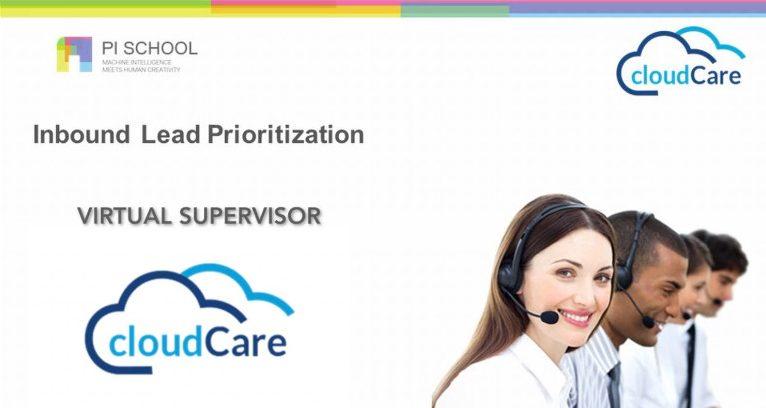 Virtual Supervisor di Cloud Care: predictive e IA migliorano le performance nelle Web Sales