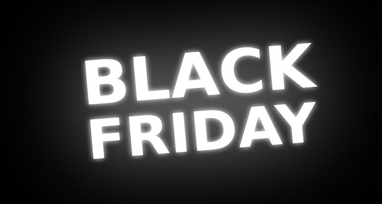Offerte Black Friday: le migliori promozioni degli operatori telefonici