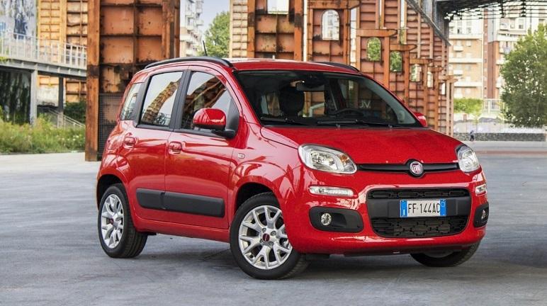 Le 10 auto più vendute del 2019 in Italia