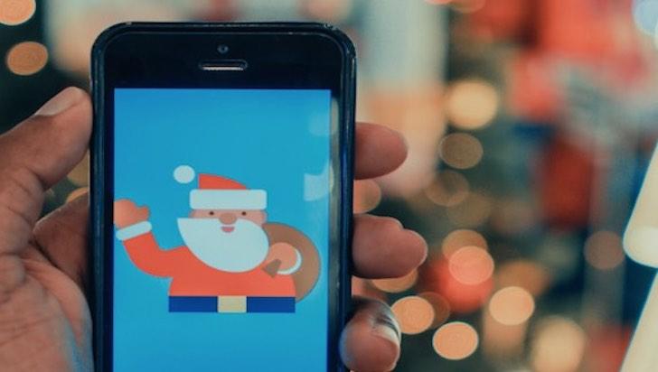 Regali di Natale dell'ultimo momento: 10 idee per gli smartphone addicted