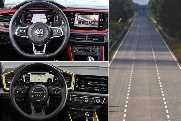 Audi A1 Vs Volkswagen Polo GTI 2020: il confronto