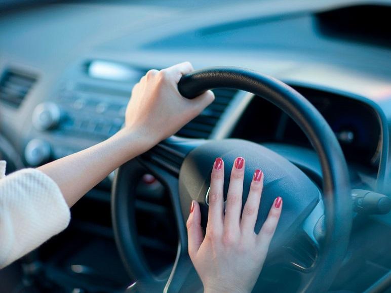 L'uso del clacson secondo il codice della strada