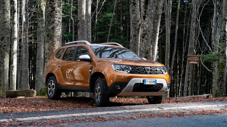 Dacia Duster GPL: le caratteristiche del 1.0 Turbo 3 cilindri ECO-G