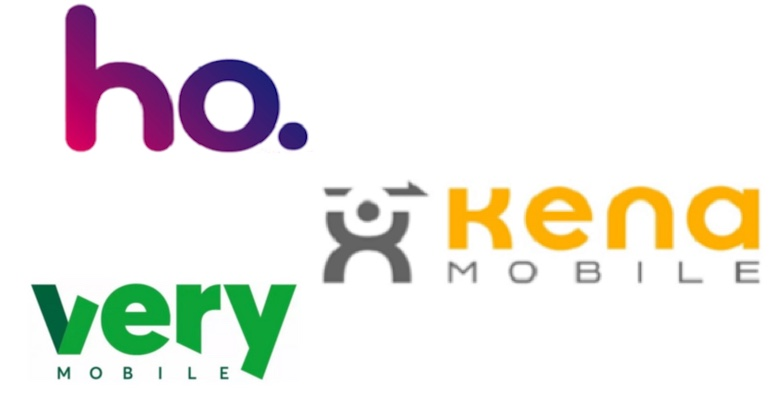 Confronto Kena, ho. e Very Mobile: sfida tra gli operatori semivirtuali