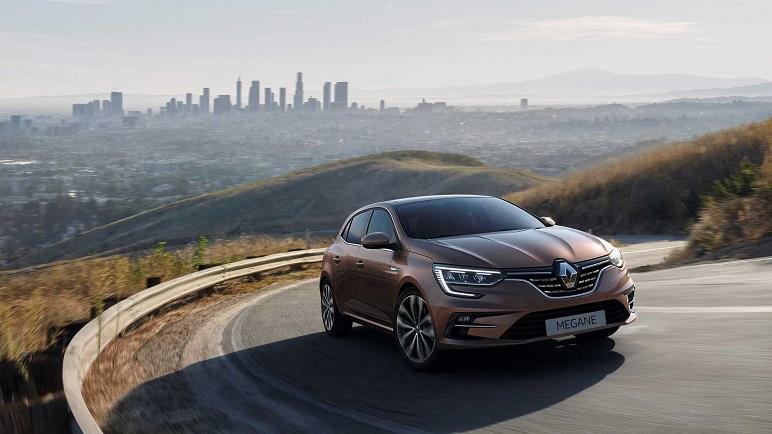 Renault Megane: le caratteristiche del restyling, ora anche ibrida plug-in