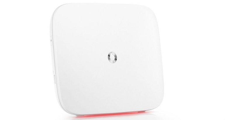 Vodafone offre il recesso gratuito per i clienti con modem a pagamento