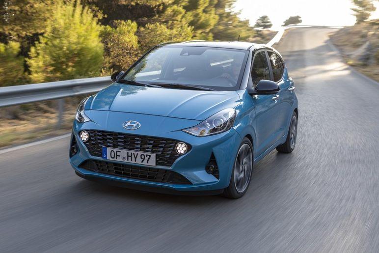 Auto economiche 2020: modelli sotto i 10mila euro