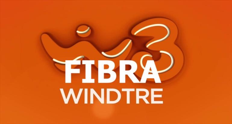 Quanto è veloce la fibra WINDTRE: velocità teorica e effettiva