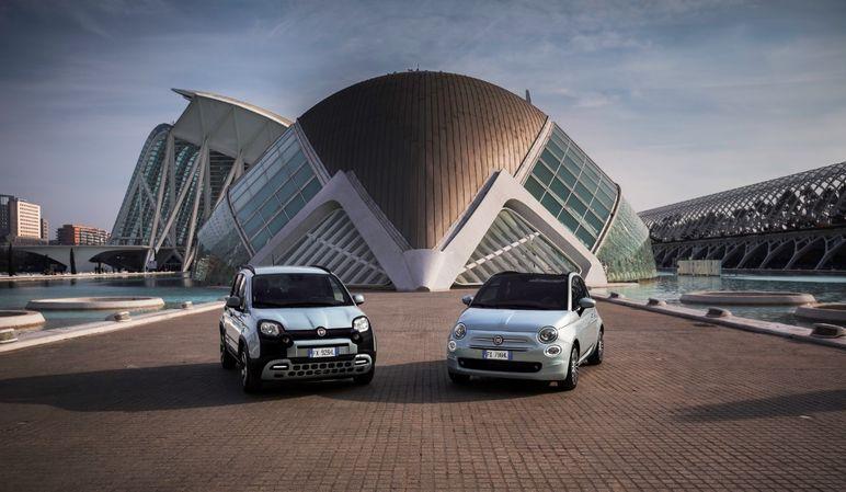 Migliori utilitarie ibride 2020 – Le 5 auto entro i 20.000 euro