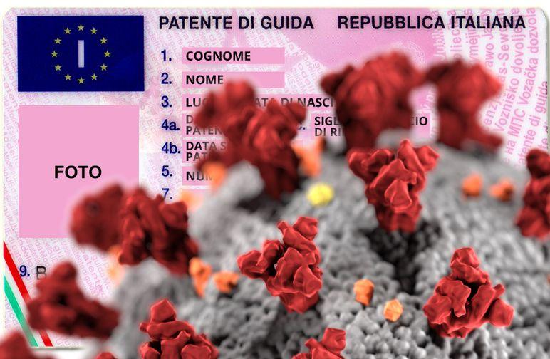 Coronavirus: proroga esame patente A e B